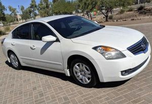 2009 Nissan Altima S for Sale in Tampa, FL