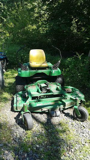 John deere zero turn mower for Sale in Plymouth, CT