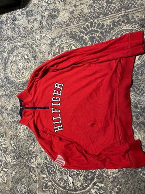 Hilfiger sweatshirt for Sale in Annandale, VA