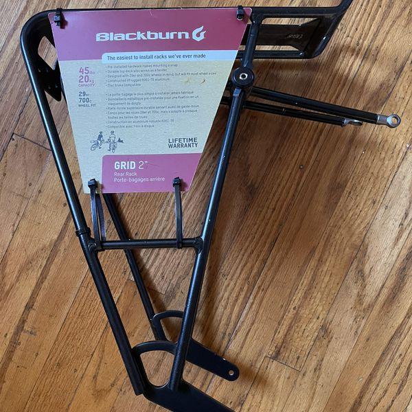 Blackburn Grid 2 Bike Rack