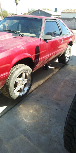 89 ford mustang for Sale in Phoenix, AZ