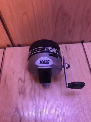 Zebco fishing reel for Sale in Smyrna, TN