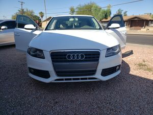 2010 Audi A4 for Sale in Gilbert, AZ
