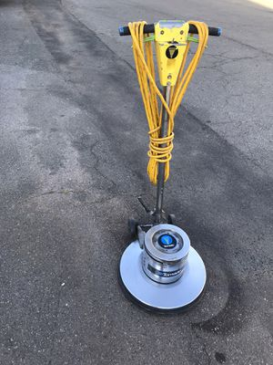 Heavy Duty Floor Buffer/ Scrubber/ Sander Tornado175 RPM, 20 in for Sale in Manassas, VA