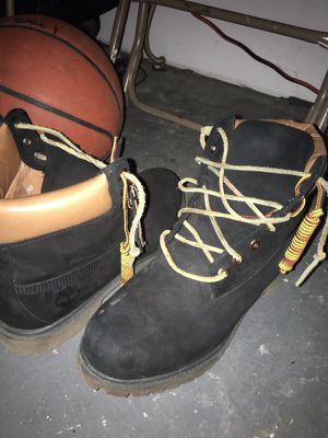 Timberland Boots for Sale in Detroit, MI