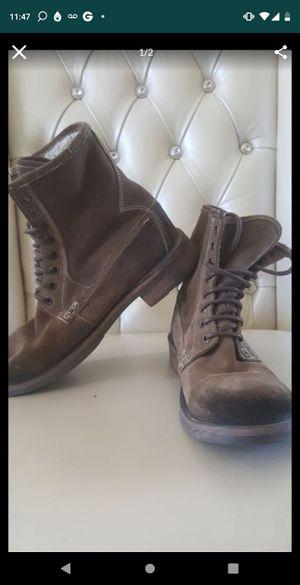 Aldo combat boots for Sale in Glendale, AZ