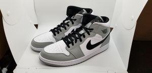 Nike Air Jordan 1 Grey smoke size 13 for Sale in Tallahassee, FL