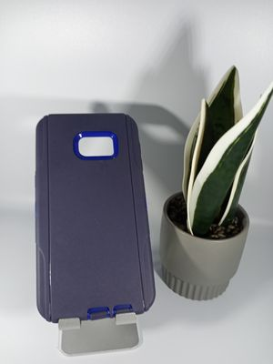 Anti-Shock Case for Samsung S6 Edge Plus for Sale in Loma Linda, CA