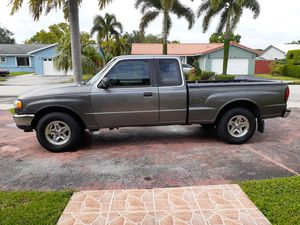 1999 Mazda B3000 V6 for Sale in Miami, FL