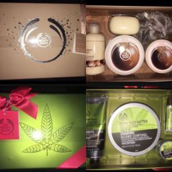 The Body Shop Gift Sets for Sale in Newcastle,  WA