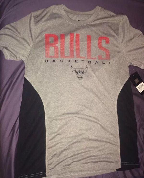417cef1f4ad9 New Chicago Bulls NBA Store U Medium for Sale in San Antonio