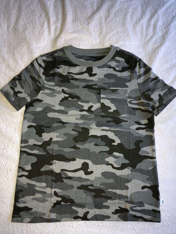 gap t-shirt new