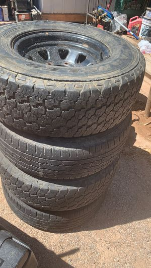 Tires for Sale in Fort McDowell, AZ