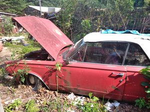 1965 Plymouth Valiant for Sale in Procious, WV