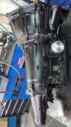 Rebuilt Transmission 1yr warranty $1 for Sale in North Las