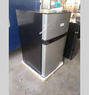 ON SALE! Frigidaire Nevera Neverita Frigobar Mini Refrigerator Fridge Silver #898 for Sale in Fort Lauderdale, FL