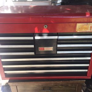 Craftsman Tool Chest for Sale in Santa Maria, CA