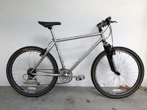 1998 Ritchey Specialized Rockhopper Comp FS Mountain Bike for Sale in Hollywood, FL
