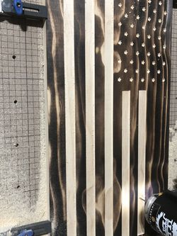 Brand New Flag Ready For Your Customization for Sale in Bridgeport,  WV
