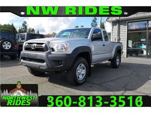 2013 Toyota Tacoma for Sale in Bremerton, WA