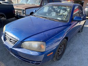 2001 - 2006 HYUNDAI ELANTRA (PARTS ONLY) 2002; 2003; 2004; 2005 for Sale in Dallas, TX