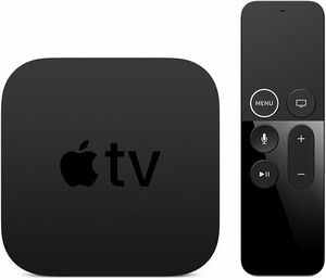 Apple TV 4K HDR 32GB (HDMi cable included) for Sale in Tampa, FL