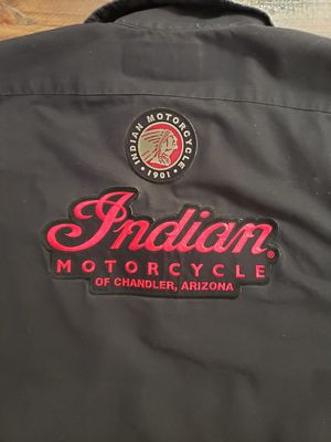 Old Indian motorcycle shop shirts for Sale in Gilbert, AZ