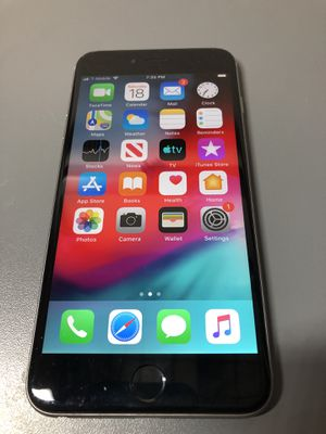 iPhone 6 Plus T-Mobile Unlocked 64GB for Sale in Los Angeles, CA