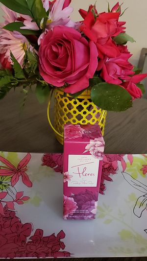 Jafra Flores perfume for Sale in Adelphi, MD