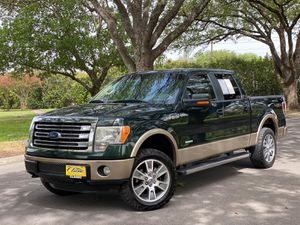 2013 F150 Lariat 4x4 Lifted for Sale in San Antonio, TX