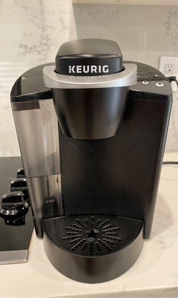 Keurig K Cup Coffee Maker