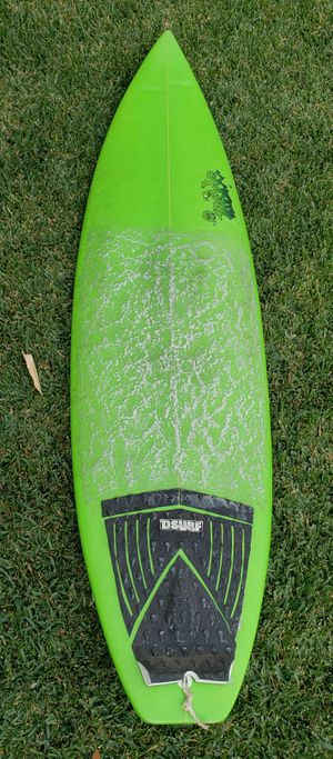 "Stewart ""Inside"" surfboard 5'10'' for Sale in Newport Beach, CA"