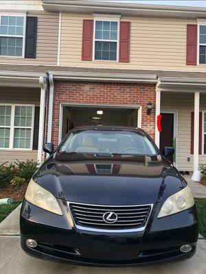 Lexus ,350 ES,2007 for Sale in Greensboro, NC