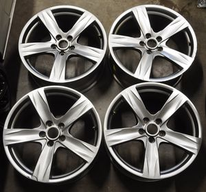 "19"" Ford Mustang Premium Wheels for Sale in Gainesville, VA"