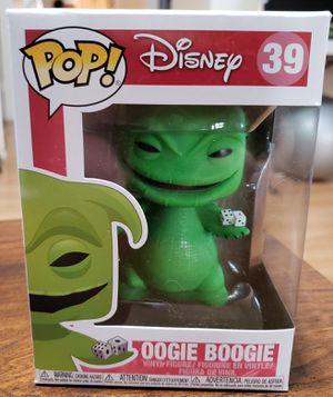 Oogie Boogie NBC Funko PoP for Sale in Gilbert, AZ