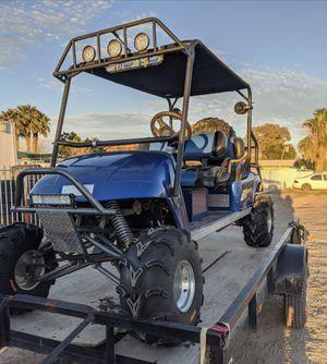 EZ go 99 gasoline engine for Sale in Yuma, AZ