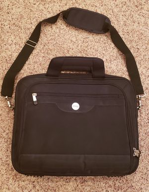 Dell laptop bag/Carrying case for Sale in Thornton, CO