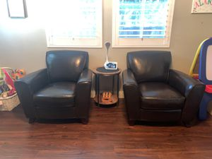 Vinyl armchairs for Sale in Upland, CA