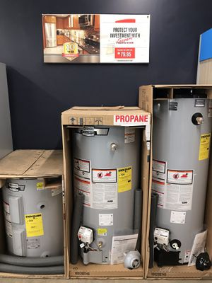 Water Heaters for Sale in St. Louis, MO