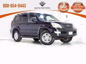 2006 Lexus GX 470 for Sale in Waukegan, IL