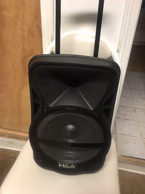 "Bluetooth speaker 12"" for Sale in San Francisco, CA"
