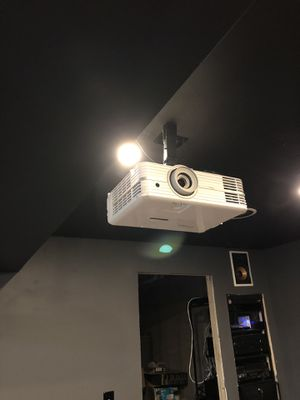 Optoma UHD50 4K Projector for Sale in Greenville, WI
