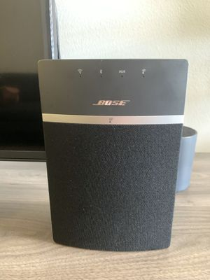 Bose SoundTouch speaker for Sale in Corona, CA