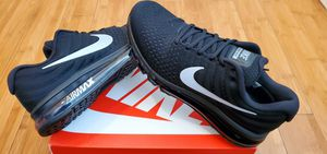 Nike Air Max size 10.5 for Men. for Sale in Lynwood, CA