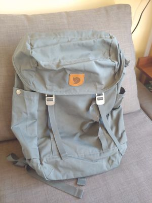 Fjallraven Greenland Backpack for Sale in Seattle, WA