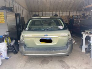 06-09 Subaru Outback rear door for Sale in Kittanning, PA