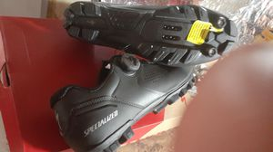 Specialized expert xc mountain bike shoes for Sale in Riverside, CA