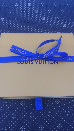 Louis Vuitton MENS Wallet * AUTHENTIC * for Sale in Los Angeles, CA