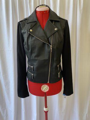 Michael Kors Moto Jacket for Sale in View Park-Windsor Hills, CA
