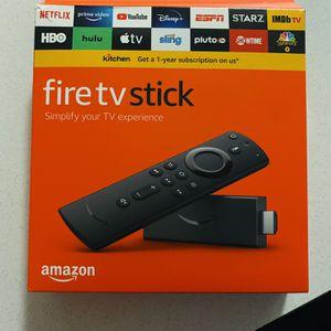 Amazon Fire Stick for Sale in Burien, WA